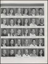 2003 Williams High School Yearbook Page 46 & 47