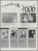 2003 Williams High School Yearbook Page 48 & 49