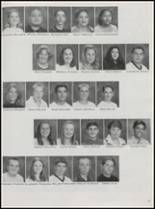 2003 Williams High School Yearbook Page 50 & 51
