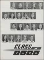 2003 Williams High School Yearbook Page 52 & 53
