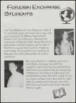 2003 Williams High School Yearbook Page 54 & 55