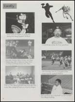 2003 Williams High School Yearbook Page 58 & 59