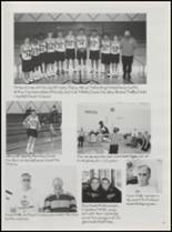 2003 Williams High School Yearbook Page 66 & 67