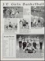 2003 Williams High School Yearbook Page 70 & 71