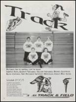 2003 Williams High School Yearbook Page 74 & 75