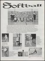 2003 Williams High School Yearbook Page 76 & 77