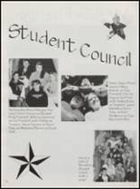 2003 Williams High School Yearbook Page 82 & 83