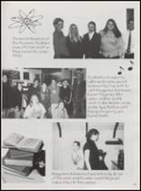 2003 Williams High School Yearbook Page 84 & 85