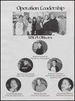 2003 Williams High School Yearbook Page 86 & 87