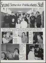 2003 Williams High School Yearbook Page 92 & 93