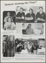 2003 Williams High School Yearbook Page 94 & 95