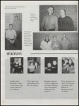 2003 Williams High School Yearbook Page 96 & 97