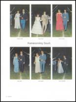 1981 North Clayton High School Yearbook Page 18 & 19