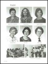 1981 North Clayton High School Yearbook Page 32 & 33