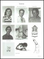1981 North Clayton High School Yearbook Page 36 & 37