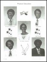 1981 North Clayton High School Yearbook Page 40 & 41