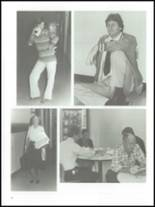 1981 North Clayton High School Yearbook Page 44 & 45