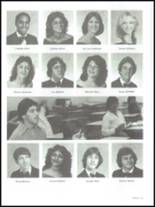 1981 North Clayton High School Yearbook Page 48 & 49