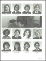 1981 North Clayton High School Yearbook Page 50 & 51