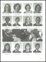 1981 North Clayton High School Yearbook Page 52 & 53