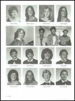 1981 North Clayton High School Yearbook Page 56 & 57
