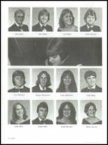 1981 North Clayton High School Yearbook Page 60 & 61