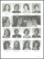 1981 North Clayton High School Yearbook Page 62 & 63