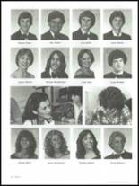 1981 North Clayton High School Yearbook Page 66 & 67