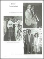 1981 North Clayton High School Yearbook Page 68 & 69