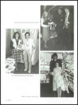 1981 North Clayton High School Yearbook Page 70 & 71