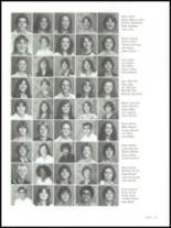 1981 North Clayton High School Yearbook Page 84 & 85