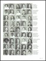 1981 North Clayton High School Yearbook Page 86 & 87