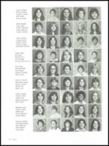 1981 North Clayton High School Yearbook Page 88 & 89