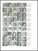1981 North Clayton High School Yearbook Page 94 & 95