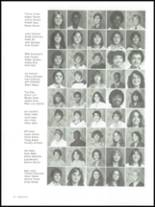 1981 North Clayton High School Yearbook Page 96 & 97