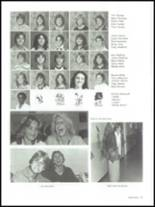 1981 North Clayton High School Yearbook Page 98 & 99