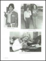 1981 North Clayton High School Yearbook Page 100 & 101