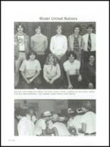 1981 North Clayton High School Yearbook Page 134 & 135