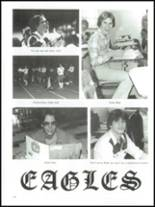 1981 North Clayton High School Yearbook Page 148 & 149