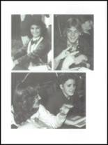 1981 North Clayton High School Yearbook Page 160 & 161