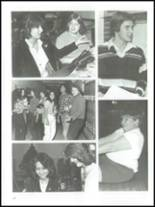 1981 North Clayton High School Yearbook Page 162 & 163