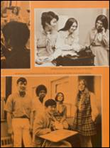 1970 Franklin High School Yearbook Page 16 & 17