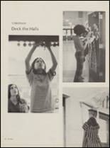 1970 Franklin High School Yearbook Page 30 & 31