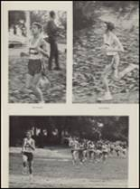 1970 Franklin High School Yearbook Page 42 & 43