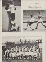 1970 Franklin High School Yearbook Page 50 & 51