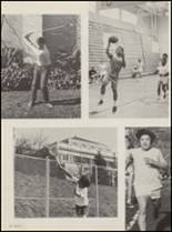 1970 Franklin High School Yearbook Page 62 & 63
