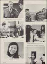 1970 Franklin High School Yearbook Page 90 & 91