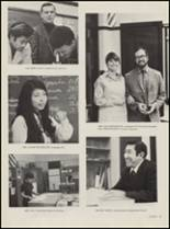 1970 Franklin High School Yearbook Page 100 & 101