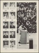 1970 Franklin High School Yearbook Page 108 & 109