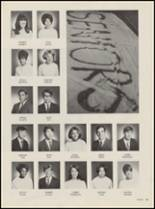 1970 Franklin High School Yearbook Page 112 & 113